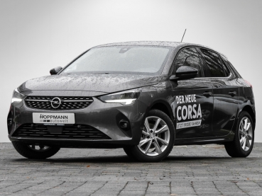 Opel Corsa F Elegance 1.2 Turbo 74 kW 101 PS Automatik EU6d