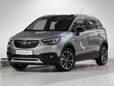 Opel Crossland X 1.2T 96 kW 131 PS Innovation