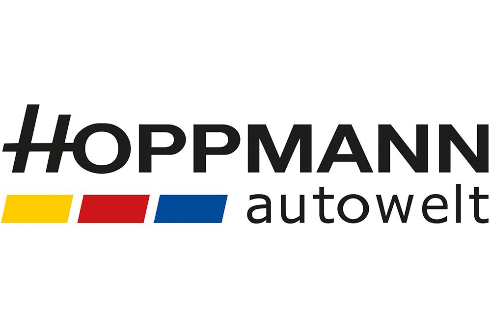 Hoppmann Autowelt - Onlineshop-Logo